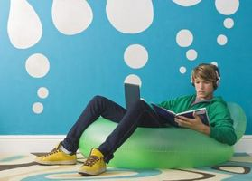 Faire Teens Responsable de la lecture