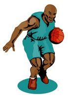 Comment créer un joueur Jordan dans NBA Live 08 pour PS3