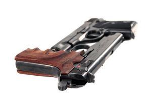 État de New York lois Pistol