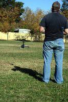 Comment voler un hélicoptère RC électrique