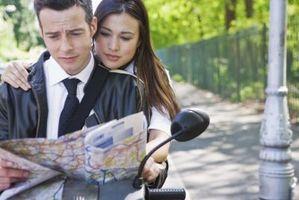 Comment faire une carte pour les invités au mariage