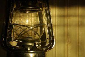 Cadeaux Lampe Berger