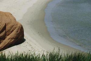 Que sont Ocean Bulges Causée par?