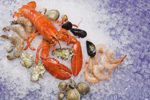 Quelles sont les fonctions des antennules Lobster?