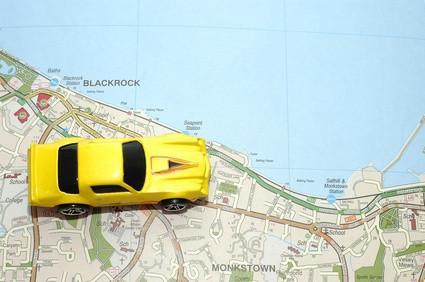 Comment faire une feuille de route vers votre destination