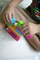 Comment aider un enfant avec des compétences organisationnelles