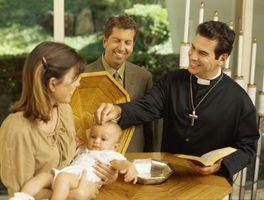 Cadeaux baptême pour un petit-fils