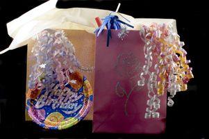 Idées cadeaux pour un premier anniversaire