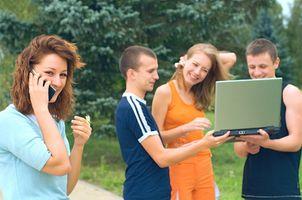 Ressources pour violence chez les adolescents