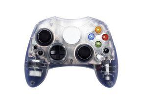 """Comment régler un contrôleur Xbox 360 pour """"The Elder Scrolls IV: Oblivion"""""""