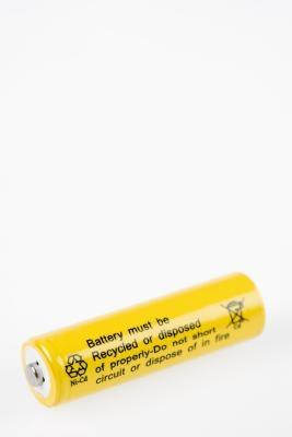 Comment faire pour réparer et recharger une batterie NiCd
