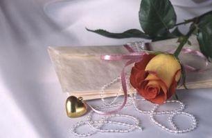 Idées pour la Saint-Valentin Lettres