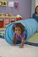 Comment Daycare Améliore social des enfants et le développement cognitif
