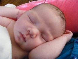 Remèdes à la maison pour les infections à levures sur les bébés
