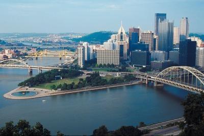 Les choses pour les familles à faire à Pittsburgh