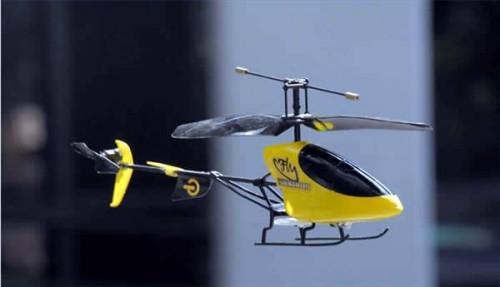 Hélicoptères RC pour les débutants