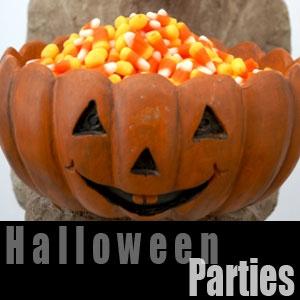 Comment lancer une fête au bureau Halloween