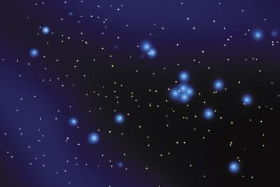 Comment lire une carte saisonnière étoile