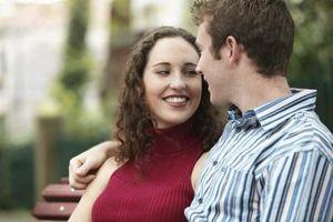 Comment faire face à un petit ami qui est un communicateur Horrible