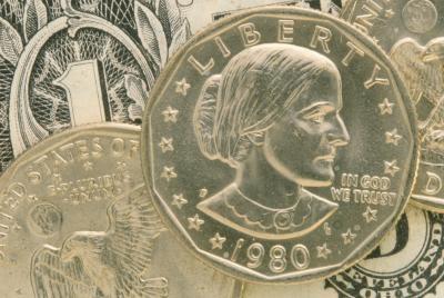 Combien Susan B. Anthony Coins Worth?