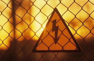 Quelle serait la cause d'une charge de clôture électrique de ne pas travailler?