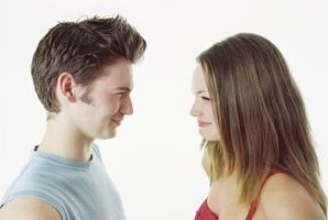 Comment faire liens affectifs avec les hommes