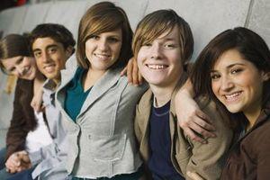 Les effets de Stéréotypes adolescents