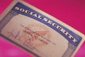 Comment rechercher Sécurité Sociale Numéros de parents décédés