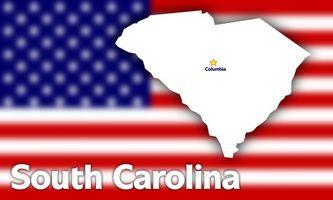 Exigences Mariage de licence dans le comté de Jasper, Caroline du Sud