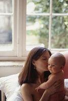 Comment signaler les naissances à la maison