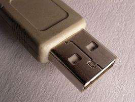 USB Temperature & Humidity Sensor