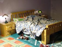 Chambre Nettoyage pour les enfants