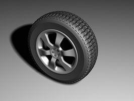 Comment puis-je faire un pneu cuiseur solaire?