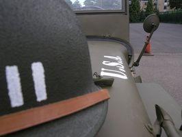 Comment identifier un casque militaire