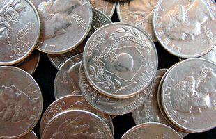 Quel type de pièces de monnaie Collectionneurs pouvez obtenir dans les banques?
