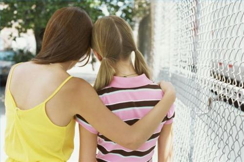 Comment élever un adolescent Empathique