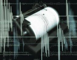 Comment mesurer la distance entre un sismographe et un tremblement de terre