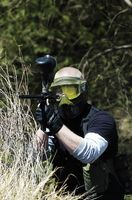 Instructions Mongoose Paintball