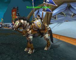Comment vaincre les Valeureux Argent dans World of Warcraft: Wrath of the Lich King