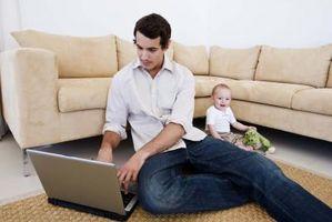 Poussez idées cadeaux pour les papas