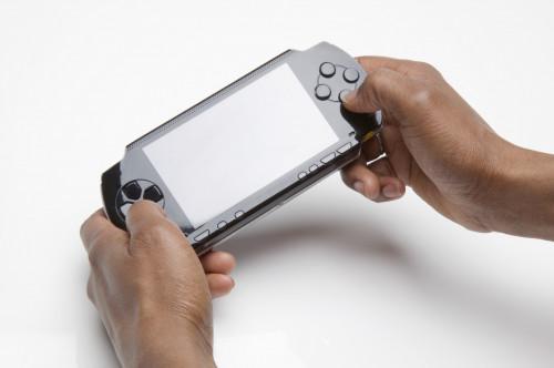 Comment puis-je obtenir au serveur TVersity Avec PSP?