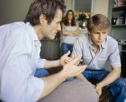 Teens Who Lie Habituellement