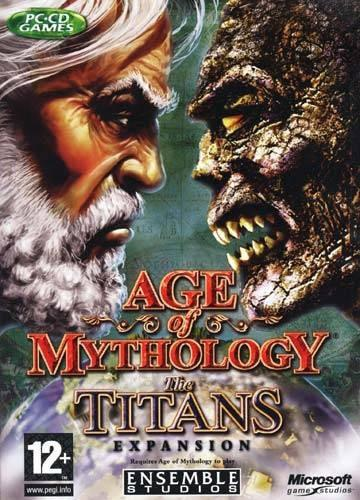 Comment faire pour installer Age of Mythology Titans