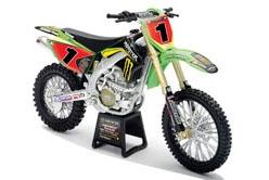 Idées cadeaux pour les papas qui aiment Motorcross