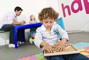 Comment promouvoir la santé physique et intellectuelle développement de l'enfant