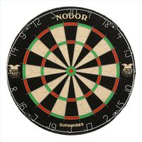 Comment nettoyer un Bristle Dartboard