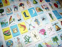 Comment concevoir vos cartes de Bingo propre
