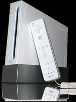 A propos du système Nintendo Wii