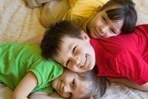 Simple Rules & Manners pour Enfants et enfants