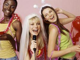 Idées pour Invitations Bachelorette